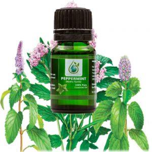essential oil good for migraine